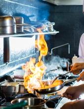 Pişirme Ekipmanları 700 Plus Serisi