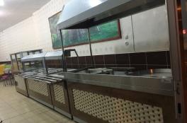 Konya Endüstriyel Mutfak