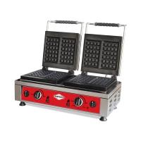 Krep ve Waffle Makinesi